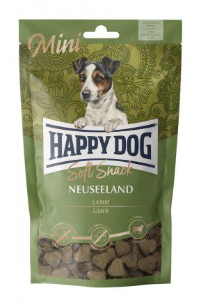 Happy Dog | Soft Snack Mini | Saszetka 100g