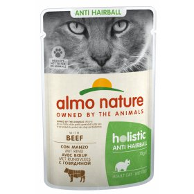 Almo Nature | Functional Anti-Hairball | Saszetka 70g