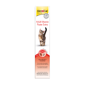 GimCat | Multi-Vitamin Paste Extra