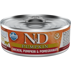 Farmina | N&D Pumpkin | Puszka 80g