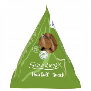 Sanabelle | Hairball - Snack | Piramidka 20g