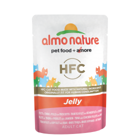 Almo Nature | HFC Jelly | Saszetka 55g