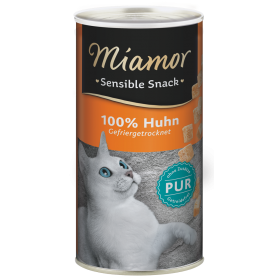 Miamor | Sensible Snack | Tubka 30g