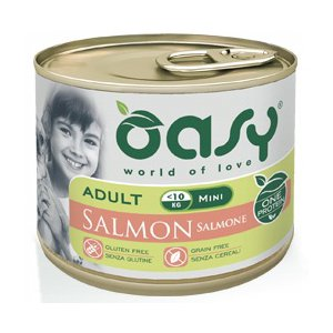 Oasy | One Protein | Adult