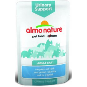 Almo Nature | Functional Urinary Support | Saszetka 70g