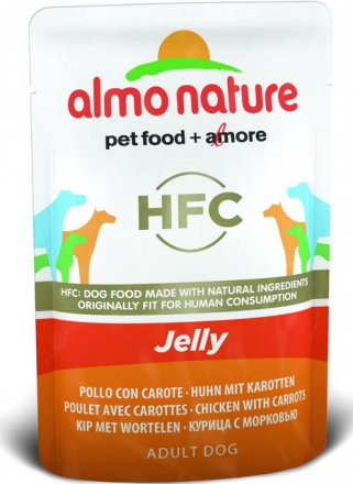 Almo Nature | HFC Jelly | Saszetka 70g