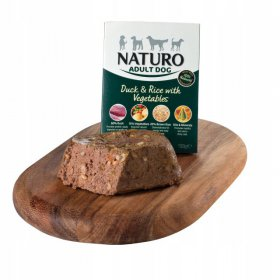 Naturo | Adult | Tacka 400g