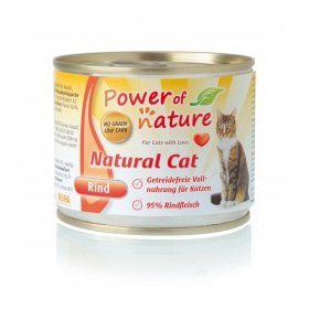 Power of Nature Natural Cat