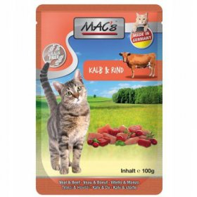 MAC's Cat | Adult | Saszetka 100g